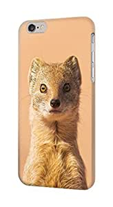 S1057 Mongoose Case Cover For IPHONE 5 5S