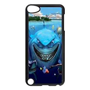 Custom Case Finding Nemo for Ipod Touch 5 F2I6238816