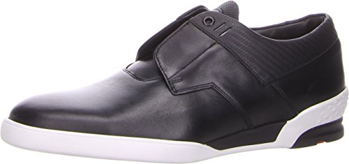 LLoyd - Alabama | Sneaker | schwarz, Farbe:schwarz;Größe:40.5