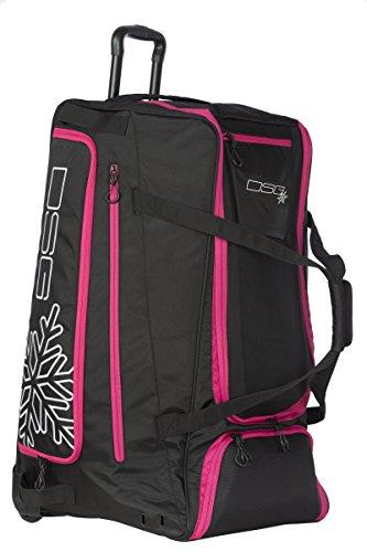 DSG Outerwear 67829 Pink Roller Bag (Bag Pink Snowboard)