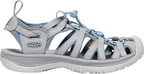 [キーン] レディース サンダル KEEN Women's Whisper Sandals [並行輸入品]