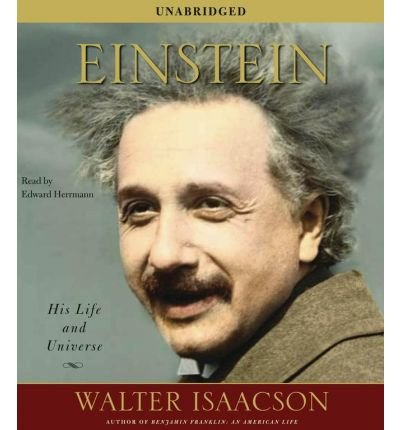 Download EINSTEIN (UNABRIDGED ON 18 CDs) pdf