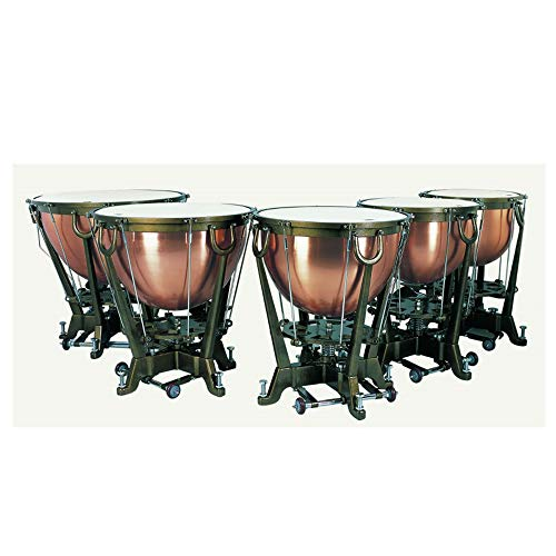 High Grade Aluminum Stand Copper Steel Timpani Music