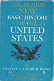 img - for The Beards' NEW BASIC HISTORY OF THE UNITED STATES. book / textbook / text book