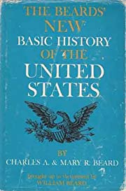 The Beards' NEW BASIC HISTORY OF THE UNITED…