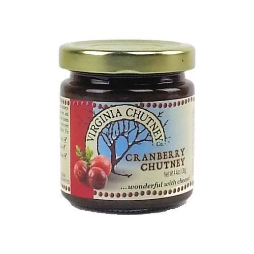 Cranberry Chutney (3 pack)
