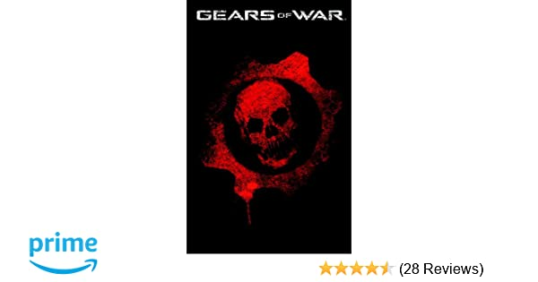 Comic gears of pdf war