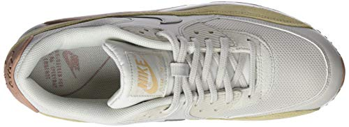 Sportive Max Particle Nike Air Mushroom Mehrfarbig Light Bone 90 Bone 325213046 Light Pink Scarpe Wmns qE48F