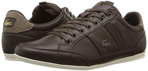 1af754fa6 Lacoste Men s Chaymon PRM Fashion Sneaker - Buy Online in UAE ...