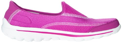 sneakernews for sale cheap sale pick a best Skechers Go Walk 2 Spark Women's Walking Shoes Pink (Ras) real 2015 new for sale buy cheap with credit card h17xL1wfmp