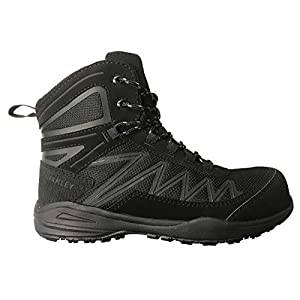 Stanley Breeze Mid Women's Hiker Composite Toe Safety Boot