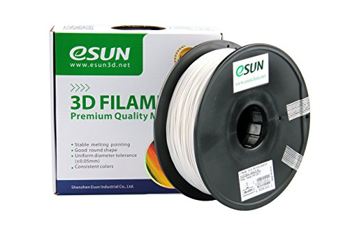 eSUN Flexible filament Makerbot Printers