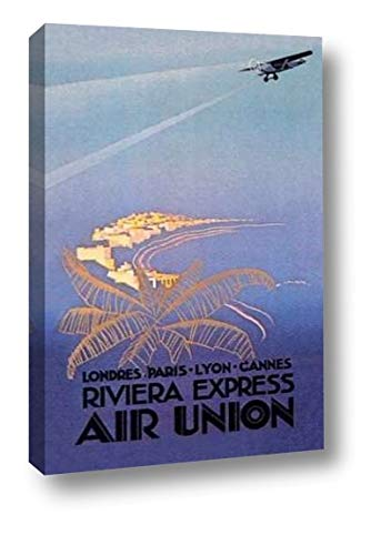 Riviera Express Air Union by E. Maurus - 13