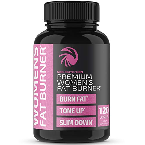 Nobi Nutrition Premium Fat