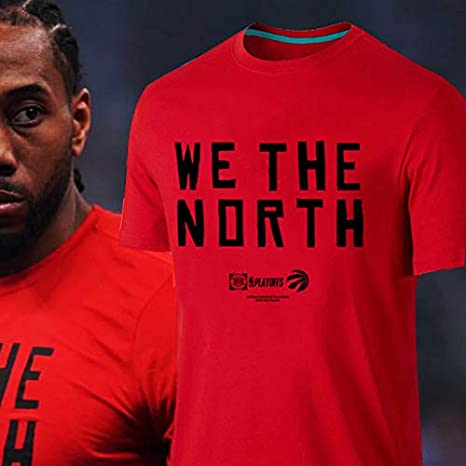 We The North impresi/ón 3D Yitamn Uniformes de Baloncesto para Hombres Ropa de Fan de Toronto Entrenamiento de competici/ón