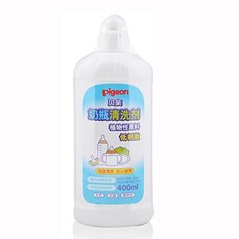 pigeon 貝親 奶瓶清洗劑