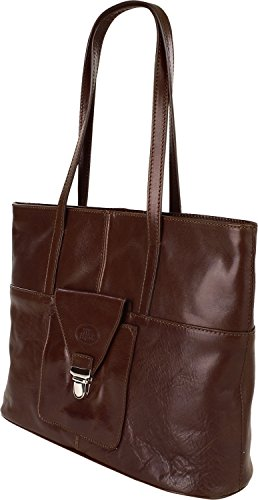 The Bridge Story Donna Business-Shopper 33cm 69 braun