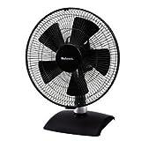 Jarden Home Environment Holmes Hdf12235-Bm Desk Fan - Best Reviews Guide