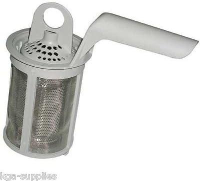 Electrolux esi6220 W, esi6220 X, esl6225, esf631 W Filtro de desagüe para lavavajillas: Amazon.es: Hogar