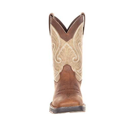 Durango Ultralite Donna 10 Cowgirl Western Boot-drd0182