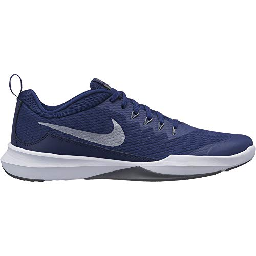 Legend 402 Da blue cool Fitness Scarpe Void Silver Trainer Uomo Grey Nike Multicolore metallic qdwFORqt