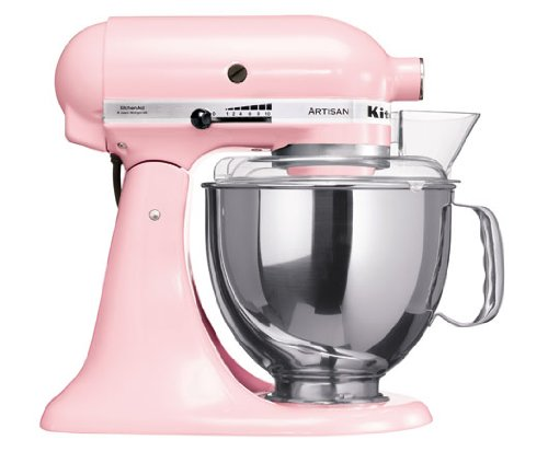 kitchen aid 220v mixer - 8