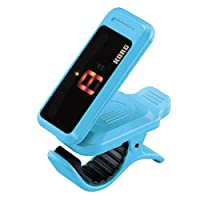 Korg Guitar Tuner PitchClip Colour PC-1-CP 2