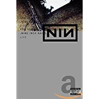 Nine Inch Nails - Live - And All That Could Have Been [Édition Luxe]