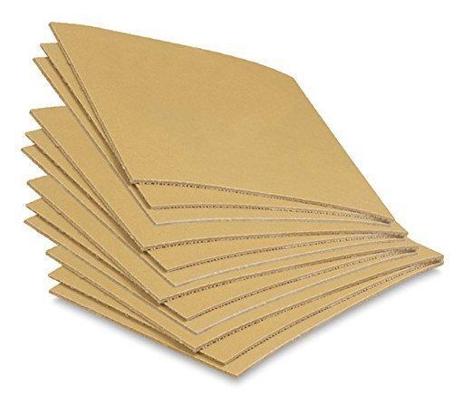 Cut Linoleum Set -12 Pack Printmaking Carving sheet Block Printing sheets Art Studio / Class Pack (4'' x 5'') by 1Art Tools