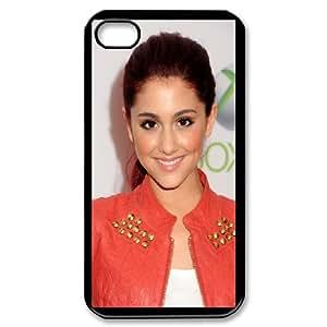 iPhone 4,4S Phone Case Ariana Grande B8HUY9928