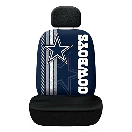 Fremont Die NFL Dallas Cowboys Rally Seat Cover