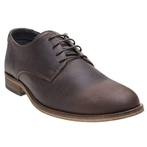 Marron Homme Chaussures Sole Morden Marron qt64O57w