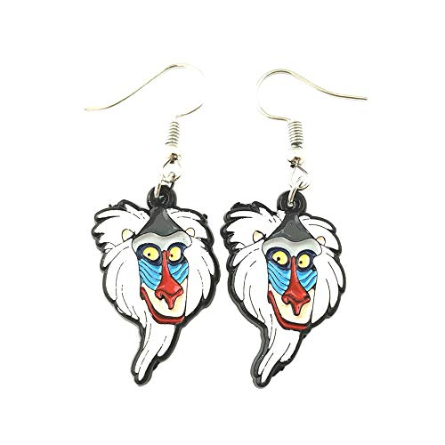 The Lion King Rafiki Fashion Novelty Dangle