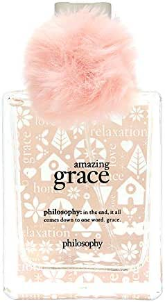Amazing Grace by Philosophy for Women 2.0 oz EDT Spray Limited Edition