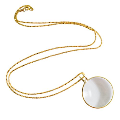 Necklace Optical Magnifier 36 Inch Increase product image