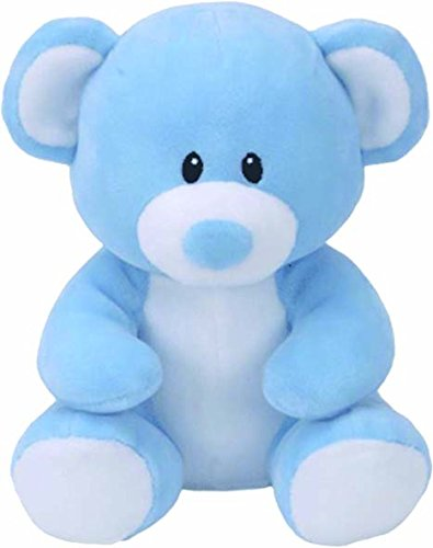 Ty Lullaby - Blue Bear Large