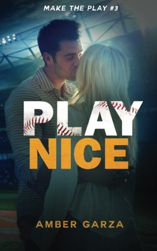 book cover of Play Nice