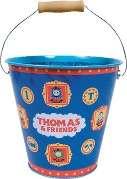 - Thomas The Tank Tin Pail by Schylling by Schylling