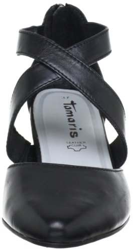 Tamaris 1-1-24495-20 Damen Pumps Schwarz (Black 001)