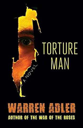 book cover of Torture Man