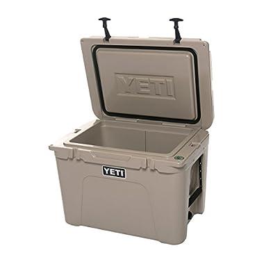 Yeti Coolers Tundra 50 QT Tan YT50T