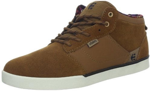 Etnies Jefferson Mid Winter Boot Brown