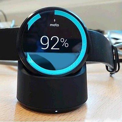 Amazon.com: FidgetFidget Wireless Charging Cradle Dock ...