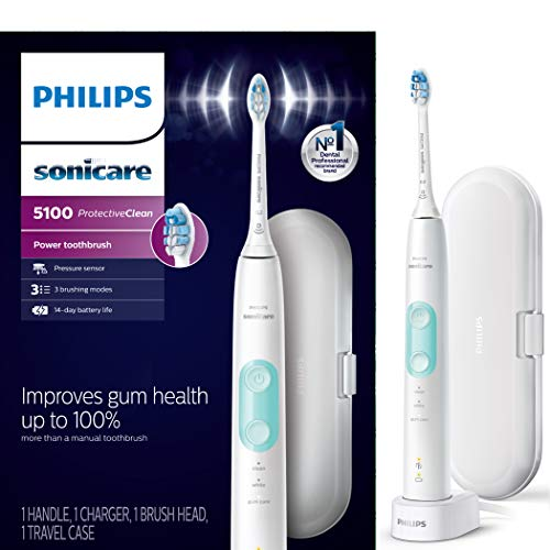 Philips Sonicare HX685711 ProtectiveClean