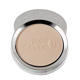 Natural Powder Foundation by 100% Pure