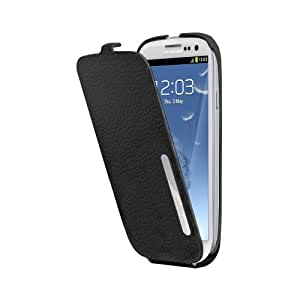 Anymode ANLT088KBK - Funda para Samsung Galaxy S3, negro