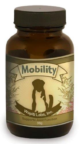 Wapiti Mobility Pet Formula (30g), My Pet Supplies