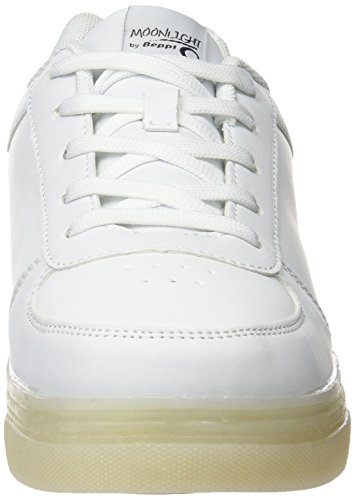 Adults' White Casual Fitness 2153345 White White Shoes Beppi Unisex fZqw5nP