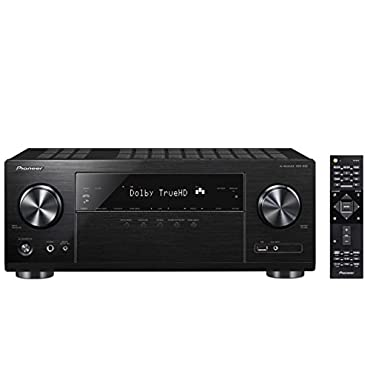 Pioneer VSX-832 Dolby Atmos Receiver