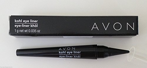 Avon Kohl - Avon Kohl Eye Liner (Brown/Black)